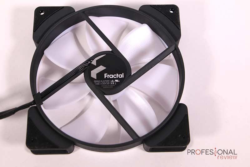 Fractal Design Celsius+ S28 Prisma Review