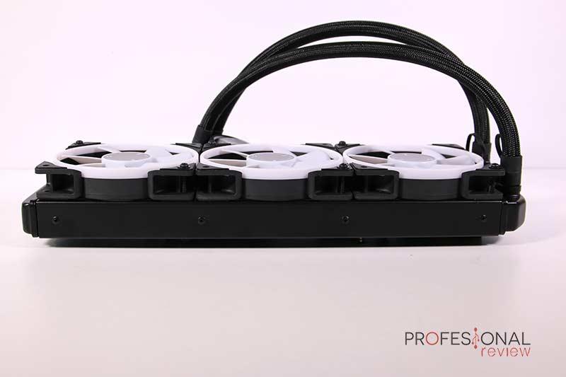 Fractal Design Celsius+ S36 Prisma Review