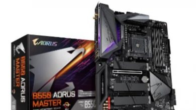 Photo of GIGABYTE presenta B550 AORUS: PCIe 4.0 y USB 3.2 Gen2 nativos
