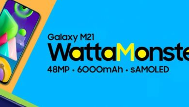 Photo of El Samsung Galaxy M21 llega a España por solo 229 euros