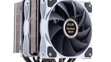 Photo of Gelid y Cryorig anuncia la compatibilidad de sus disipadores con LGA1200