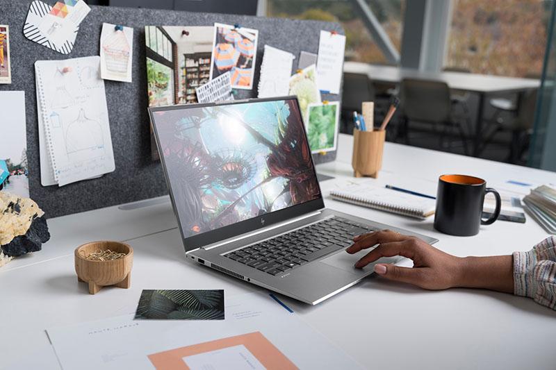 HP ZBook Studio yHP ZBook Create