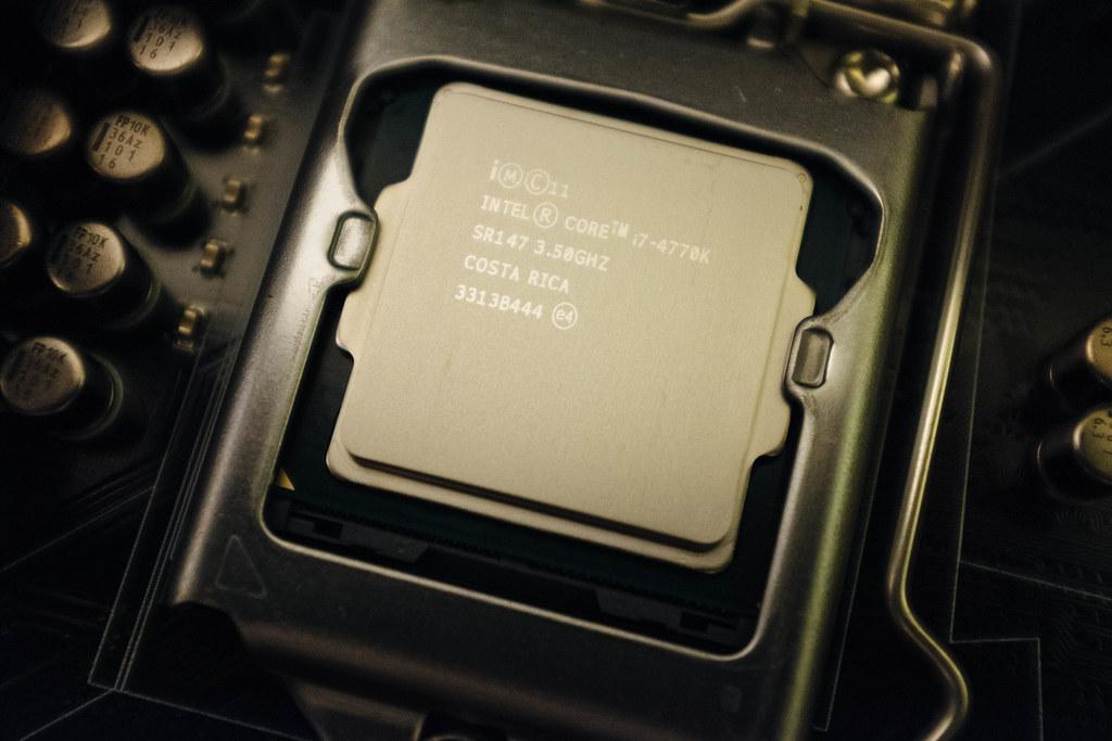Haswell Intel generaciones Intel procesadores