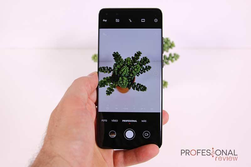 Huawei P40 Pro Cámara