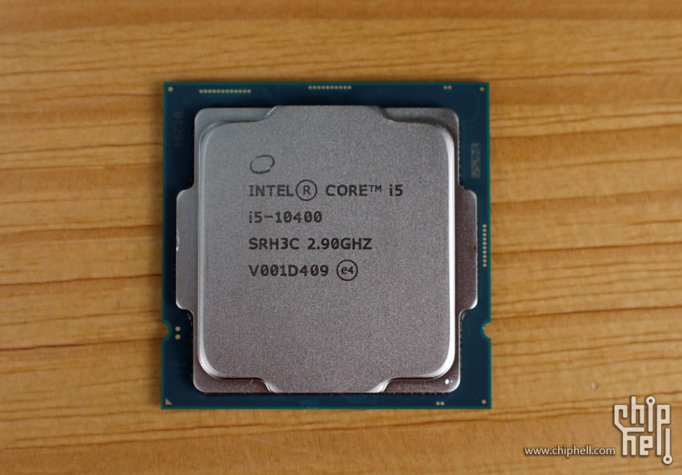 i5-10400