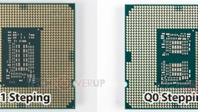 Photo of Intel Core i5, existen dos modelos 'Comet Lake' Q0 y G1 en el mercado
