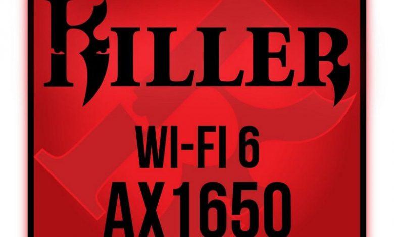 Photo of Intel compra Rivet Networks y su marca Killer para el mercado inalámbrico