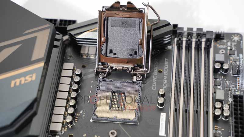 Intel Z490 LGA 1200