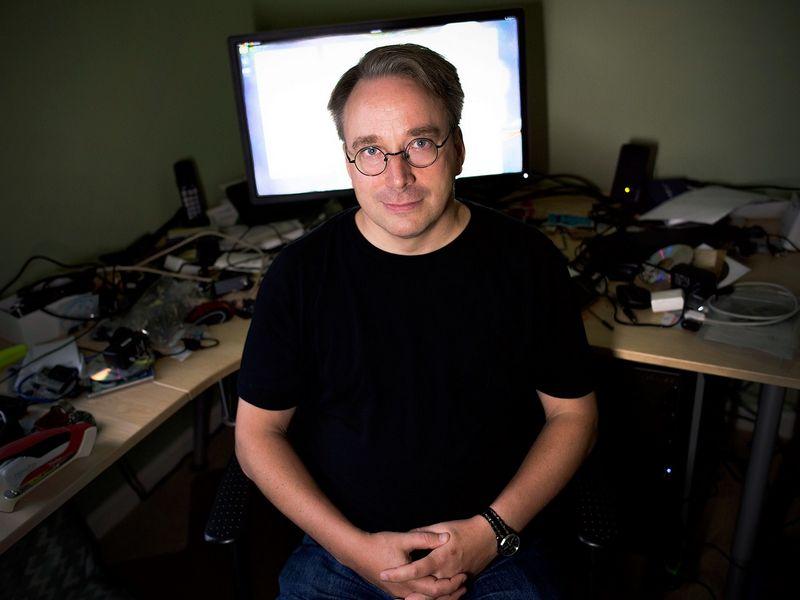 Linus Torvalds se pasa a AMD: