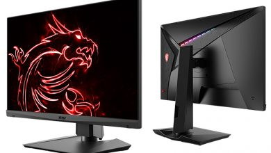 "Photo of MSI Optix MAG274R: 27"", IPS, 1080p, 144Hz y 1ms con Gaming OSD 2.0"