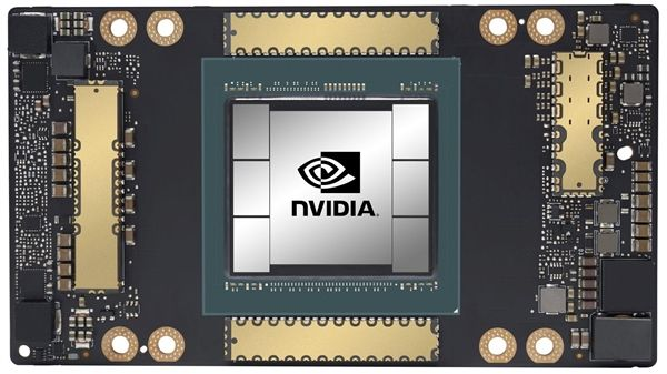 Photo of NVIDIA Ampere es totalmente compatible con PCI Express 4.0