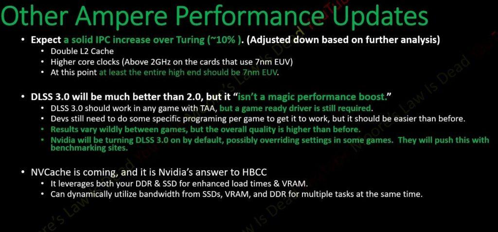 NVIDIA RTX 3080 Ti y GA102