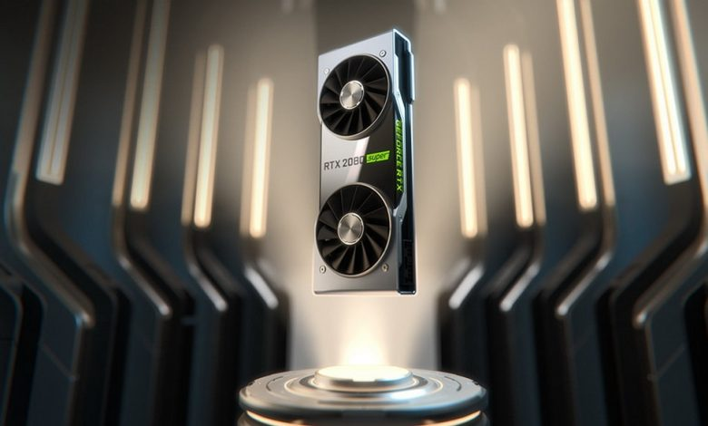 Photo of Nvidia Ampere, información sobre Ray Tracing, DLSS 3.0 y su lanzamiento