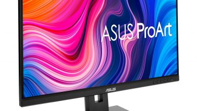 Photo of ASUS anuncia los monitores ProArt PA248QV y PA278QV