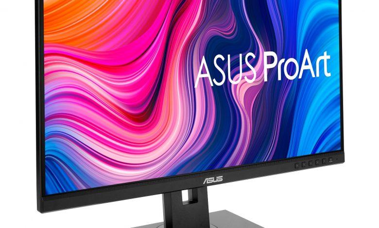 Photo of ASUS anuncia los monitores ProArt PA248QV y PA278QV