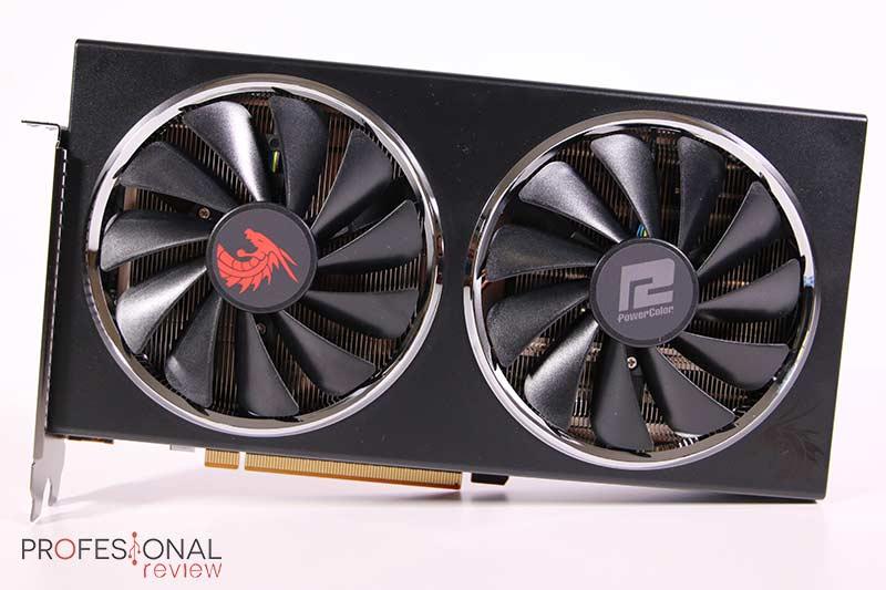 PowerColor Red Dragon Radeon RX 5600 XT Review
