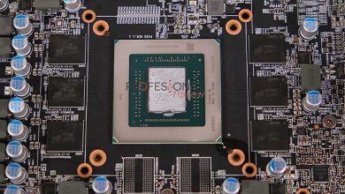 Photo of Radeon RX 5600M estaría por debajo de la GTX 1660 Mobile