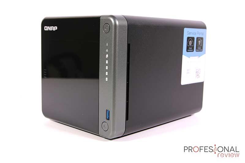 QNAP TS-453D Review