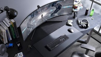 """Photo of Samsung Odyssey G9, el impresionante monitor de 49"""" esta en preventa"""