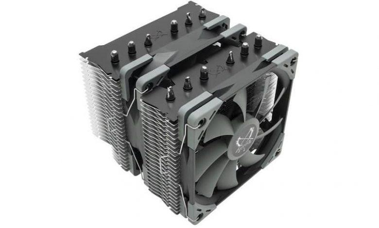 Photo of Scythe confirma que sus refrigeradores 115X funcionarán con LGA 1200
