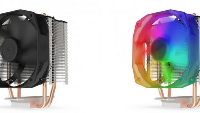 Photo of SilentiumPC Spartan 4, nueva serie de refrigeradores de CPU económicos