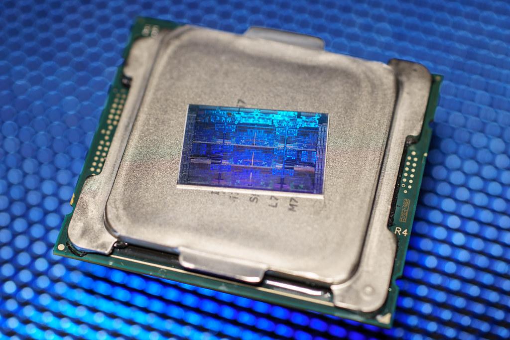 Skylake Intel