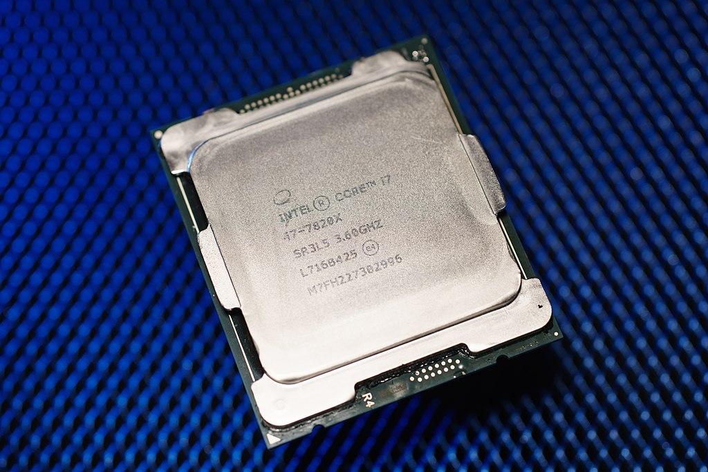 Skylake-X procesadores generacion Intel