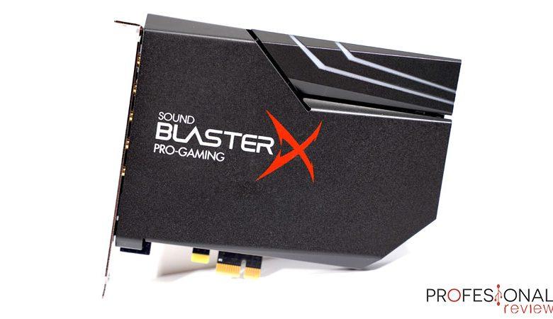 Photo of Creative Sound BlasterX AE-5 Plus Review en Español (Análisis completo)
