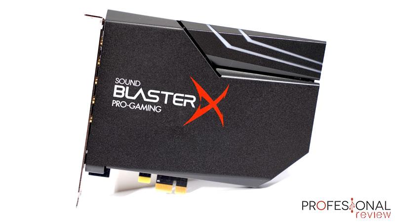 Creative Sound BlasterX AE-5 Plus Review