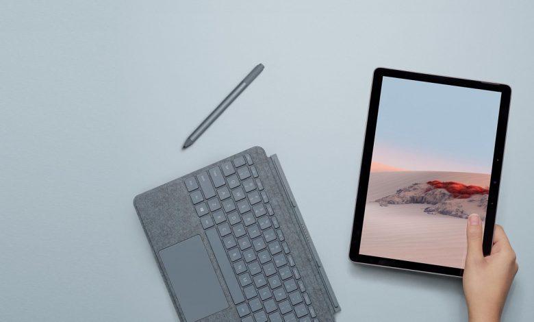 Photo of Microsoft Surface Go 2: La tablet de Microsoft se renueva