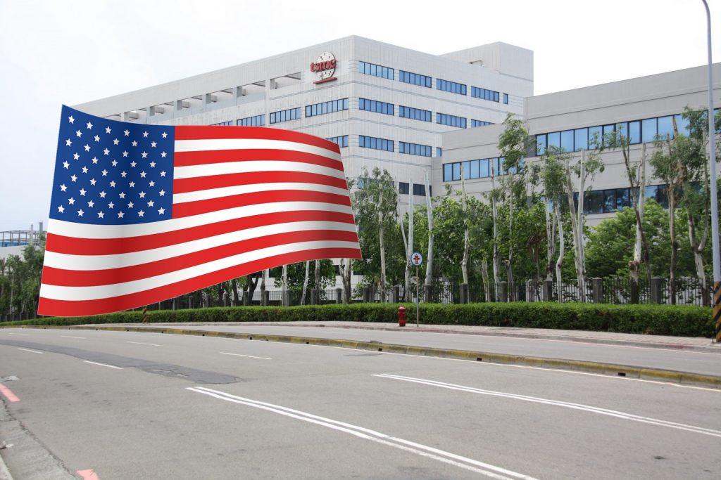 TSMC abrir fábrica Estados Unidos