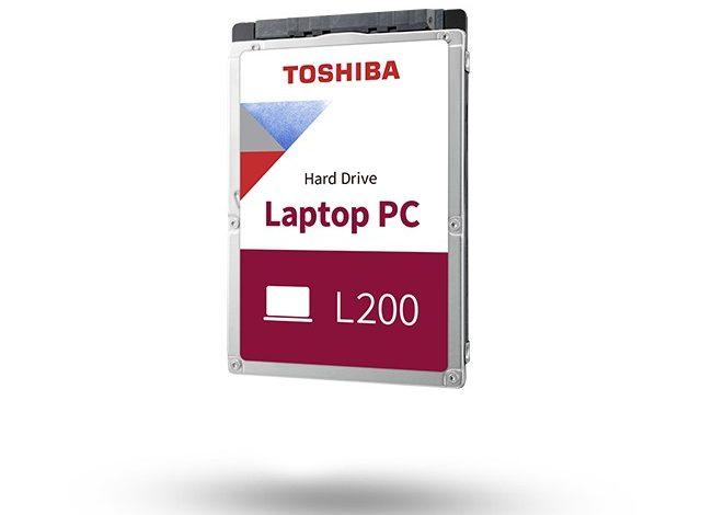 Photo of Toshiba L200, Nuevos discos duros para portátiles con tecnología SMR