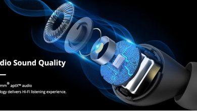 Photo of Tronsmart lanza los auriculares Onyx Free con sistema de esterilización UV contra el coronavirus
