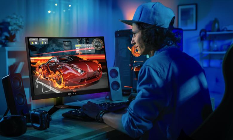Photo of ViewSonic presenta el nuevo monitor ELITE Gaming XG270QC