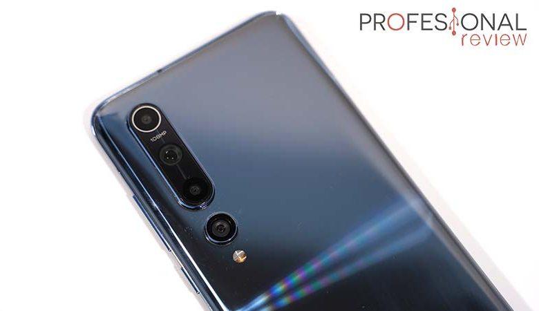 Photo of Xiaomi Mi 10 Review en Español (Análisis completo)