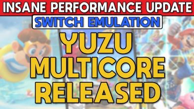 Photo of Yuzu, el emulador de Switch, añade soporte multi-núcleo