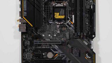 Photo of Asus TUF Gaming Z490 Plus Wi-Fi Review en español (Análisis completo)