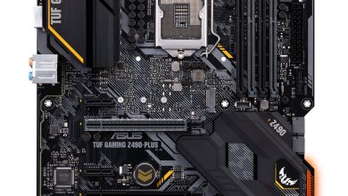 Photo of Intel Z590, B560 y H510, aparecen listados por ASUS y ASRock