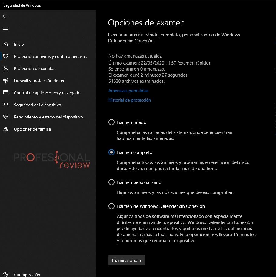 cómo hacer ordenador más rápido antivirus