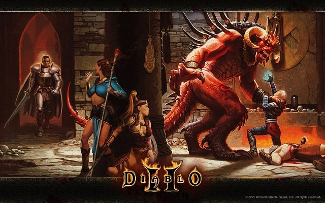 Diablo II: Resurrection