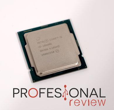 Intel Core i5-10600K Review