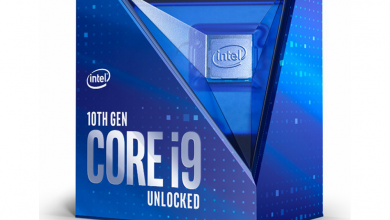 Photo of Intel Core i9-10900K tiene tres variantes pre-binned desde 589 dólares