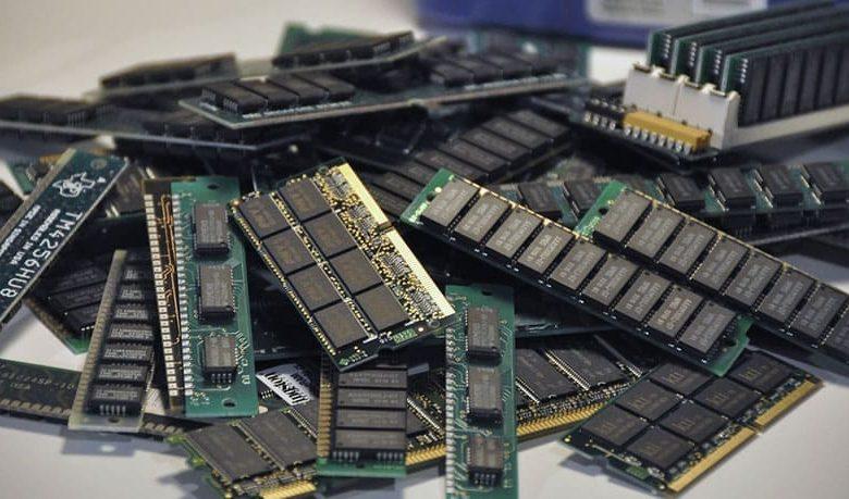 Photo of La memoria DDR4 baja de precio: cae al 25% después de 6 meses
