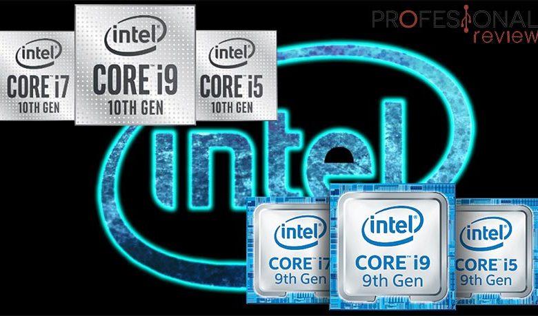 """Photo of Intel """"Rocket Lake"""" traería una CPU con 6 núcleos y 12 hilos en 3D Mark"""