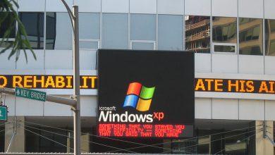 Photo of Por qué no se usan los salva pantallas en la actualidad