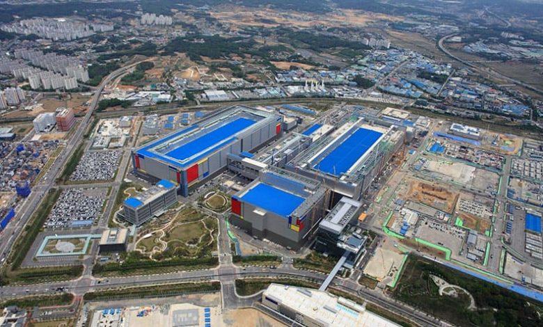 Photo of Samsung aumenta sus líneas de producción para procesos 5nm EUV
