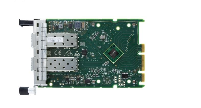 tarjeta de red Nvidia Mellanox ConnectX-6 Lx SmartNIC