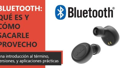 Photo of Bluetooth: qué es y cómo podemos sacarle el máximo provecho