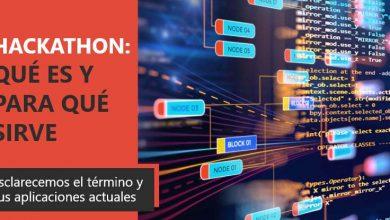Photo of Hackathon: qué es y para qué sirve