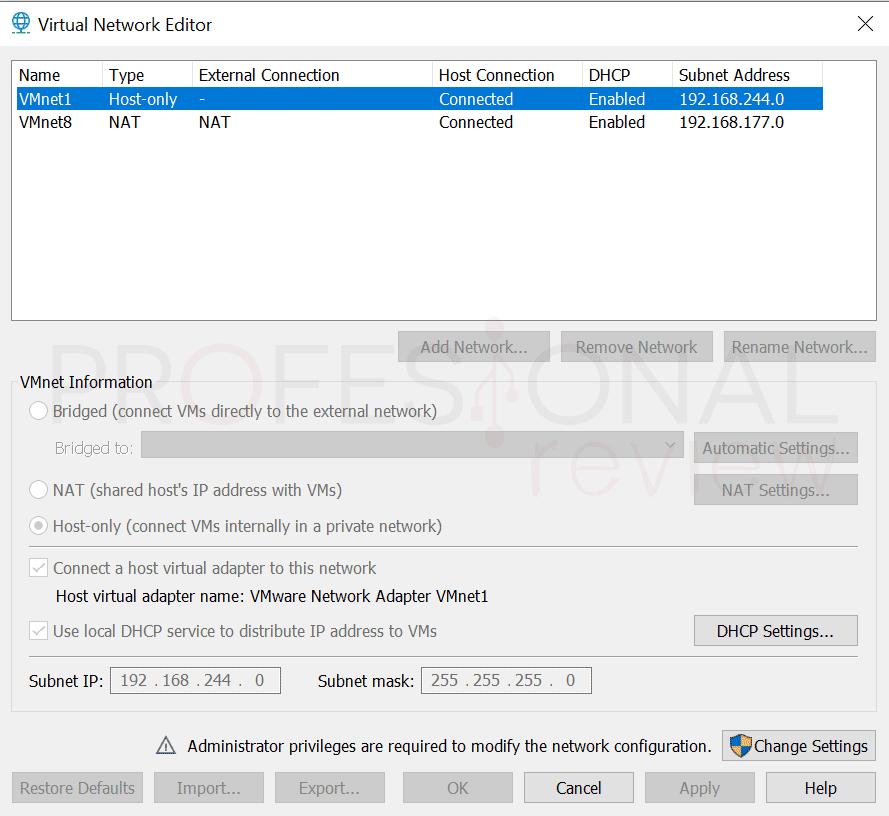 VMware máquina virtual paso05